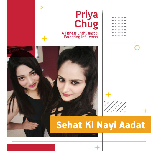 Priya Chug- Activ Living