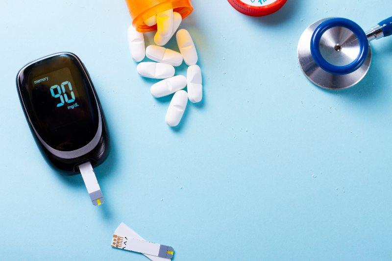 Diabetes Medicines- Activ Living