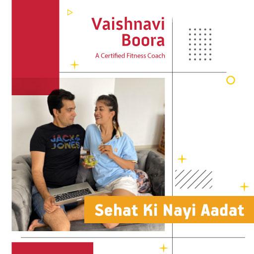 Vaishnavi Boora_Activ Living