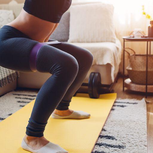 Benefits of Squats- Activ Living