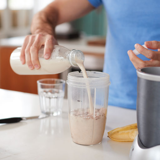 Protein shakes for weight loss Activ Living