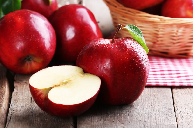Winter Fruits Apple- Activ Living