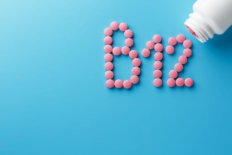 Vitamin B12- Activ Living