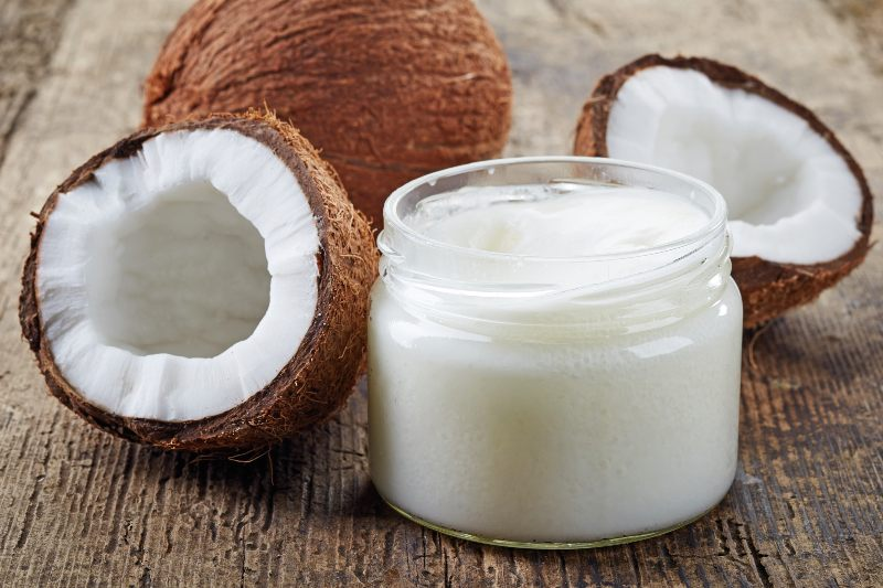 Pre Coconut Oil For Dry Skin- Activ Living