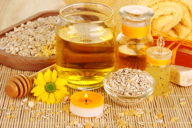 Honey And Oats For Skin- Activ Living