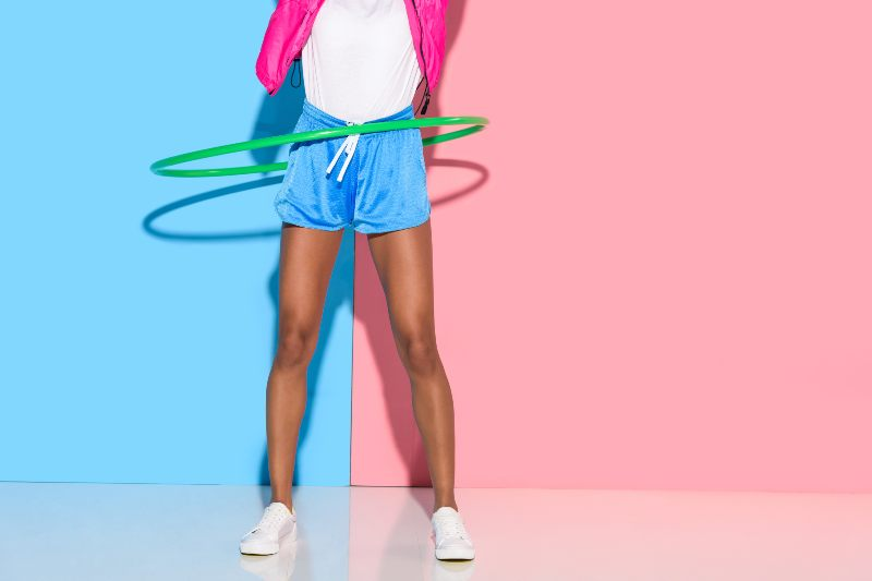 Hooping - Activ Living