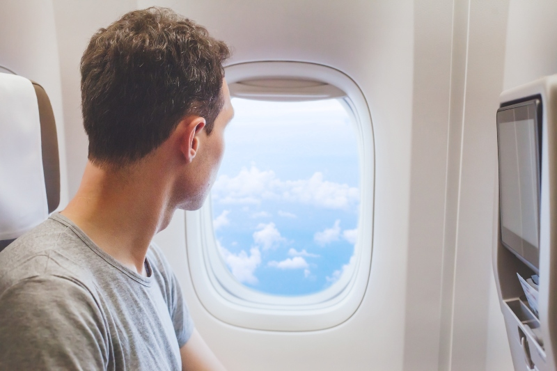 How To Travel Safe- Activ Living