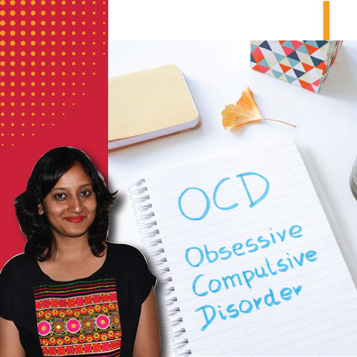 How to deal with OCD? - Activ Living