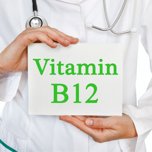 importance of Vitamin B12- Activ Living