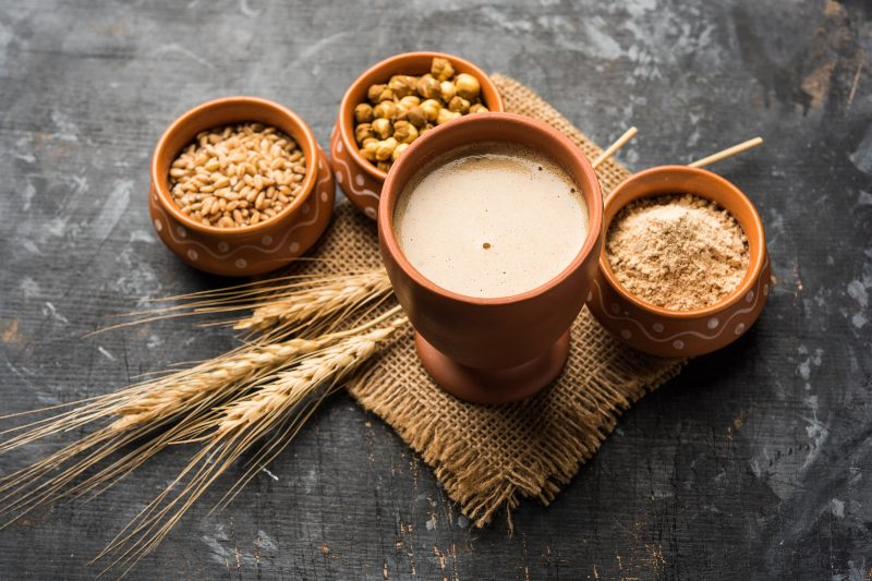 Sattu Protein Shake- Activ Living