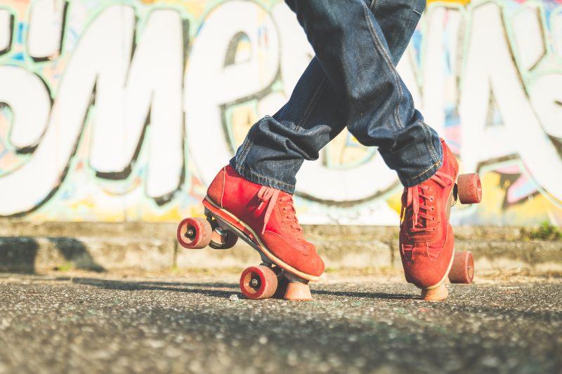 Skating- Activ Living