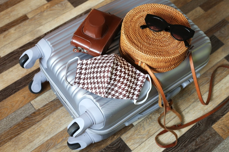 What To Pack While Traveling- Activ Living