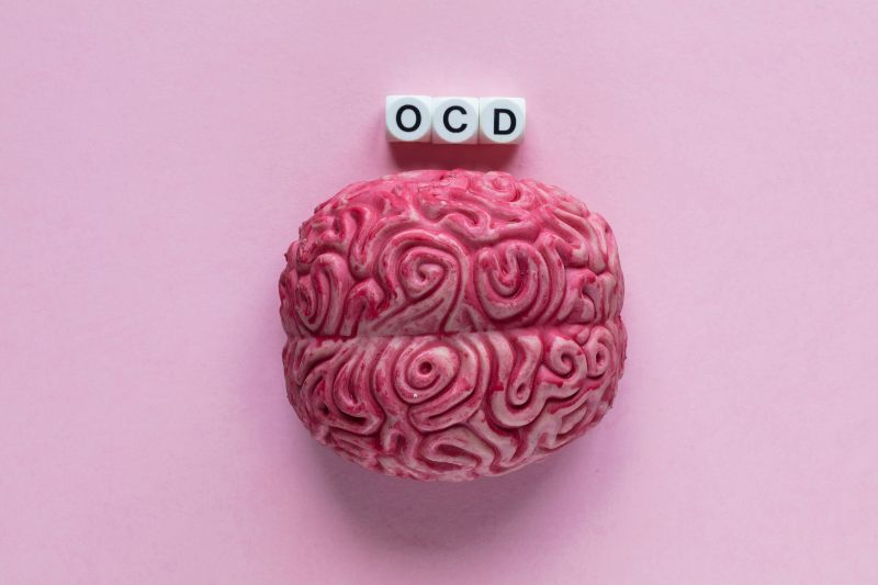What is OCD? & How to manage it?- Activ Living