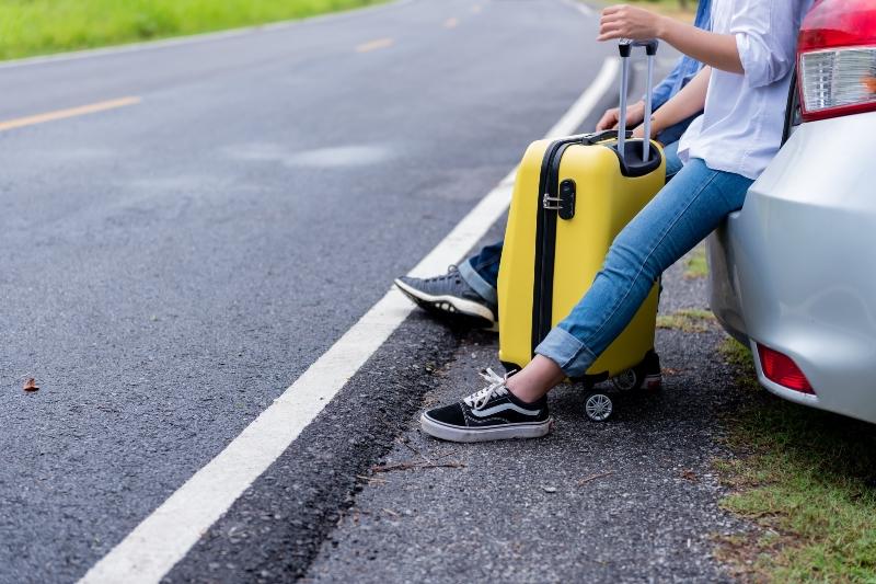 Safety Travel Tips- Activ Living