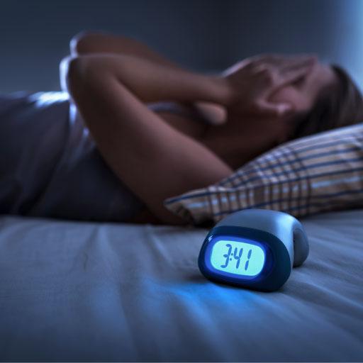 Yoga for sleep - Activ Living