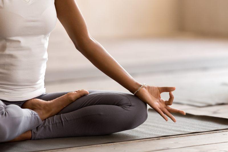 Meditation- Activ Living