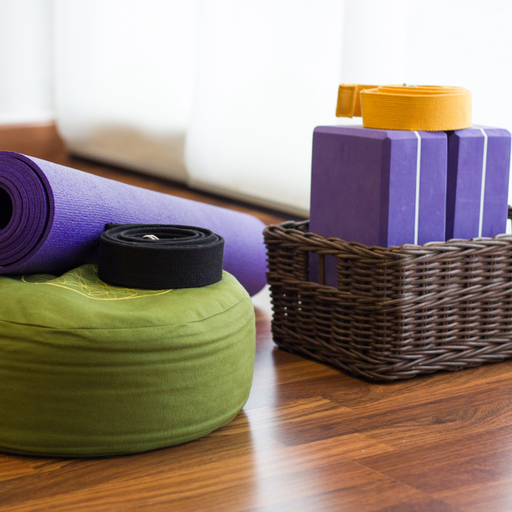 Yoga with Props- Activ Living