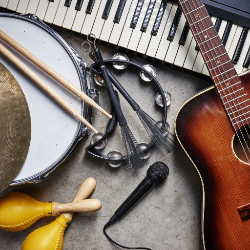 How does Music Therapy helps-Activ Living