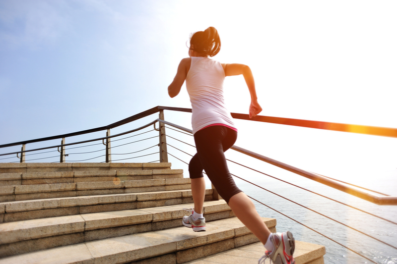 Adding These Steps To Your Daily Routine- Activ Living