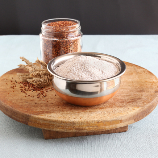 Health Benefits of Ragi- Activ Living