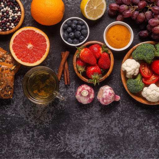 5 Superfoods That Will Help Prevent Cancer_Blog- Activ Living