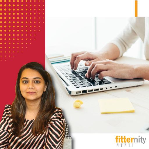 Dhara Tanna Fitternity- Activ Living
