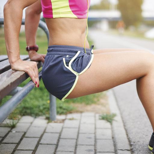 How-To-Get-Stronger-Strength-Training-For-Women - Activ Living