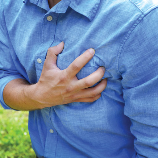 How To Identify The Cause Of Your Chest Tightness - Activ Living