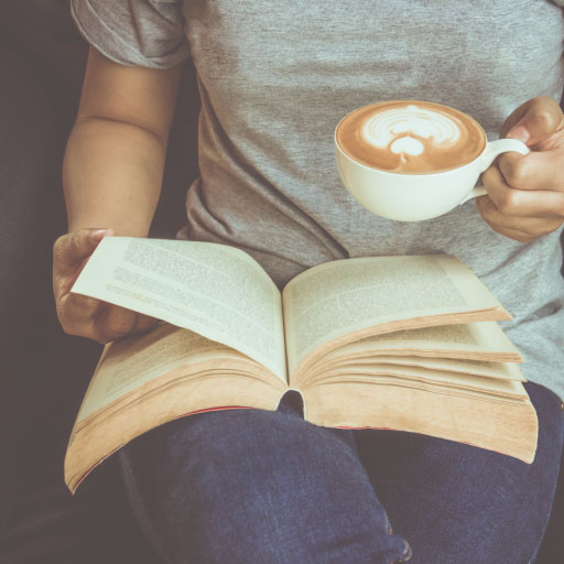 How does reading help mental health- Activ Living
