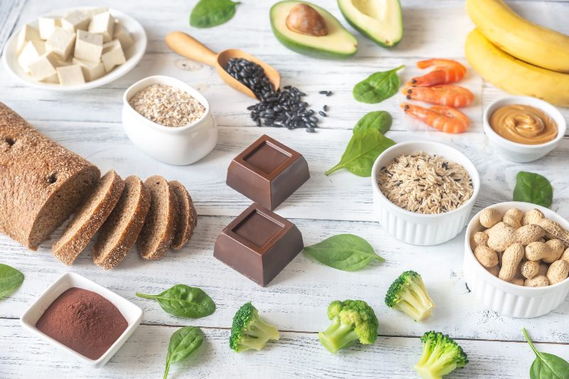 Magnesium Rich Food- Activ Living