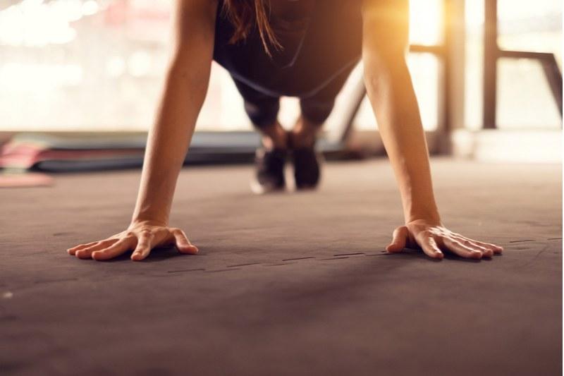 Strength Training - Activ Living
