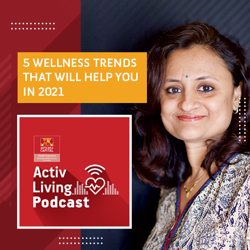 Lifestyle trends in 2021- Activ Living