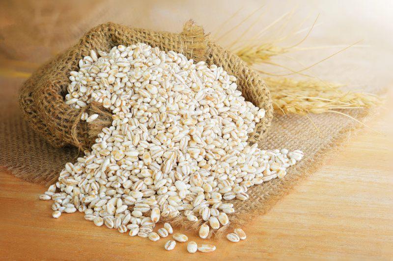Health benefits of Barley- Activ Living