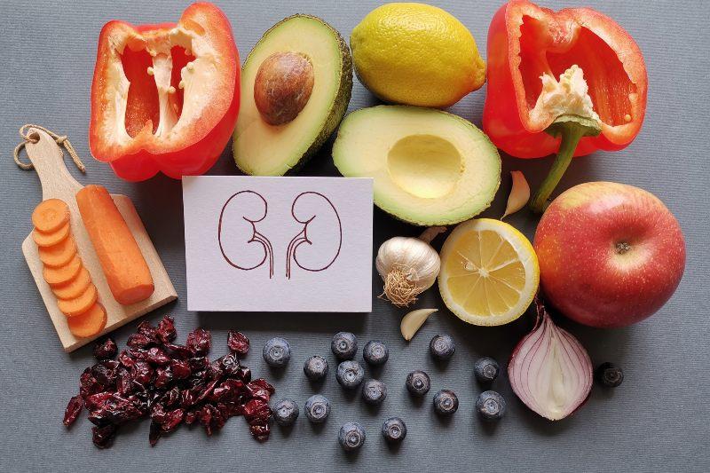 Healthy Diet for Kidney- Activ Living