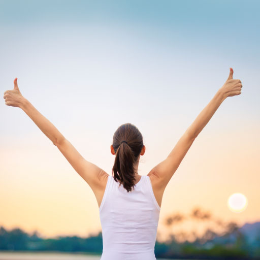 How to create positive mindset- Activ Living