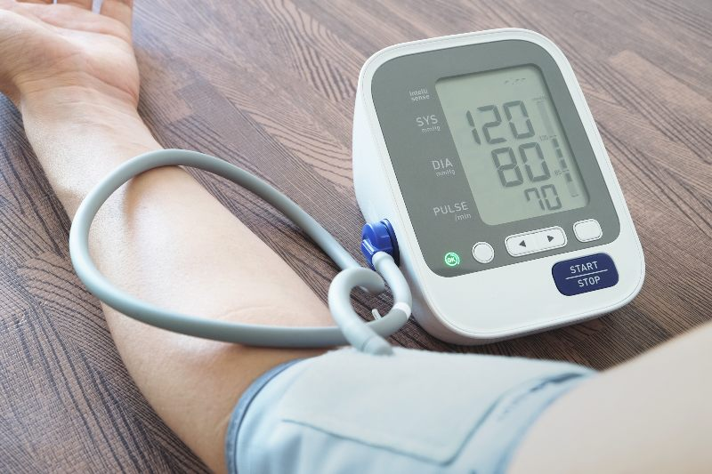 How To Lower Blood Pressure- Activ Living
