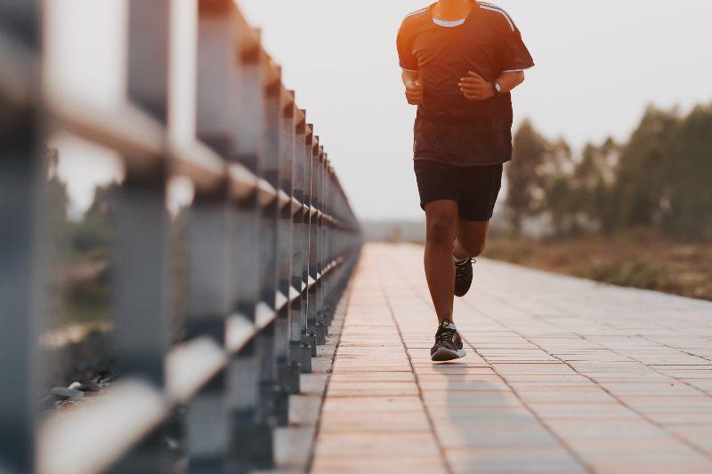Regular Exercising- Activ Living