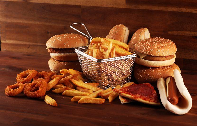 Avoid Fast Food- Activ Living