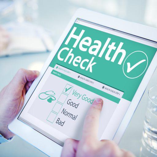 Activ Health App- Activ Living