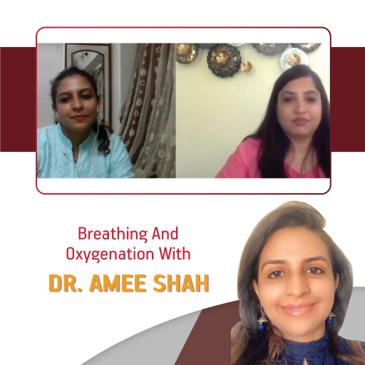 Amee Shah - Activ Living