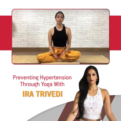 Ira Trivedi - Activ Living