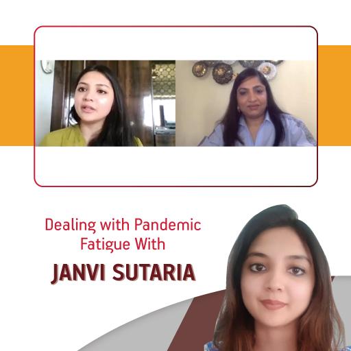 Janvi Sutaria - Activ Living