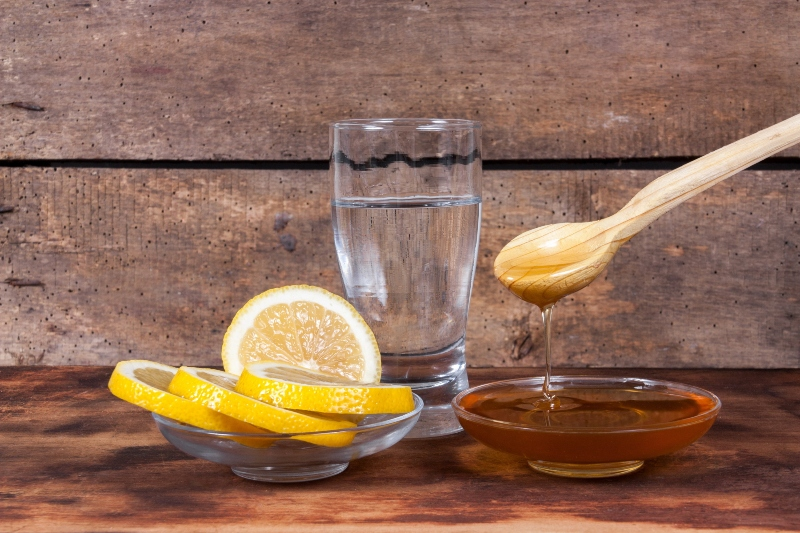 Try this One Immune-Boosting Home Remedy