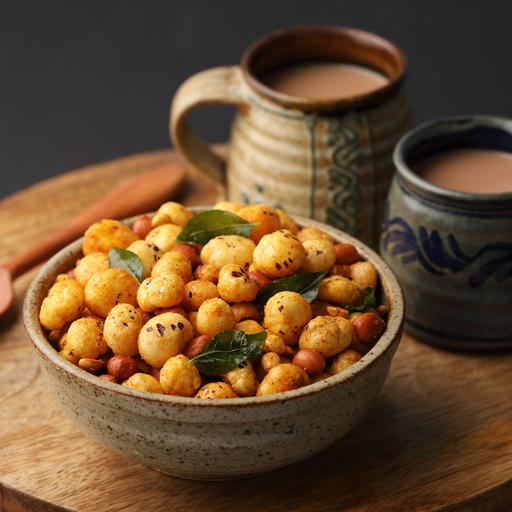 Healthy Evening snack recipes_1